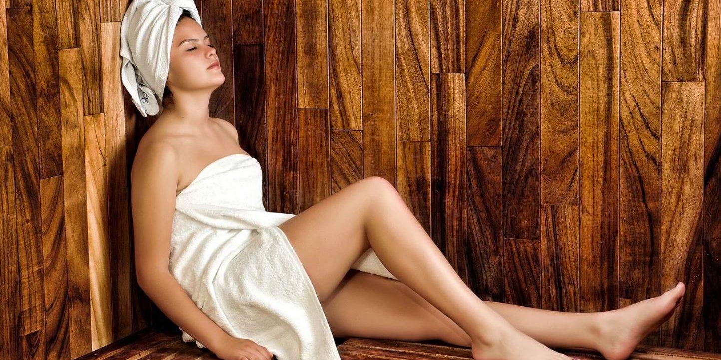 Sauna Spa Wellness